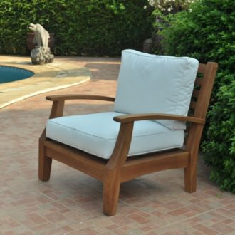 Deep Seating One Seater