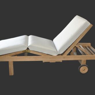 Side Cushion